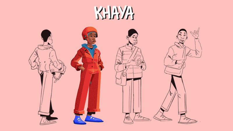 """L'iniziativa franco-africana costruisce """"ponti"""" per gli animatori emergenti"""