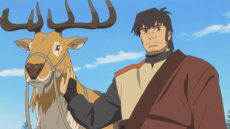 """La produzione I.G Fantasy """"The Deer King"""" si dirige verso NorAm con GKIDS"""