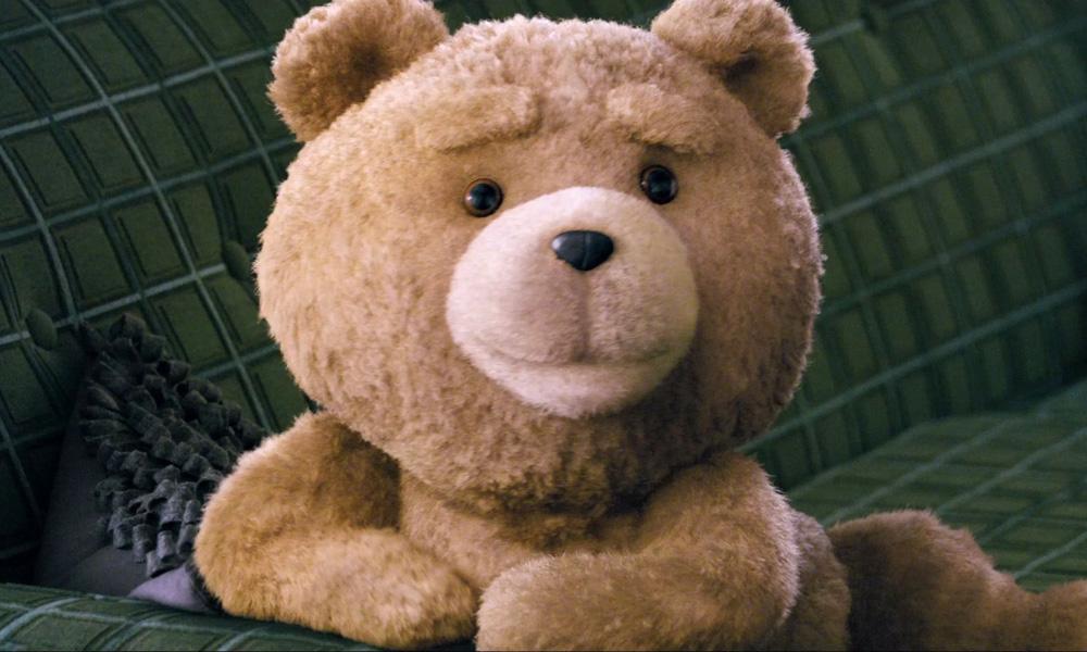 """Peacock ordina la serie """"Ted"""" e prende il canale Anime di RetroCrush"""
