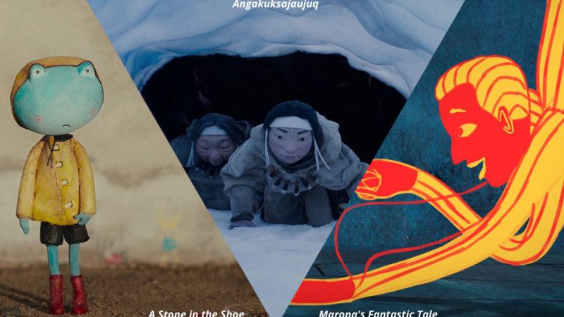 Annecy: Premi Speciali del Festival 2021