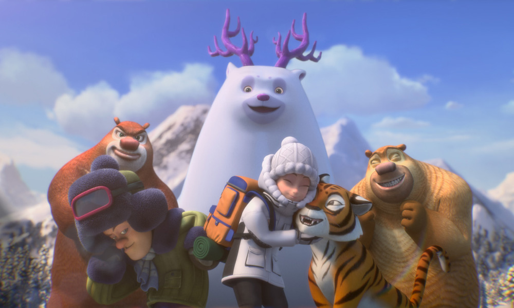 OTTera collabora con Fantawild per portare i successi dell'animazione cinese in più territori
