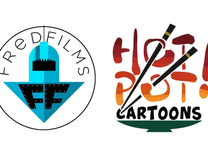 DeZerlin e Fred Films portano il talento cinese dei cartoni animati nel West con Hot Pot! Incubatrice