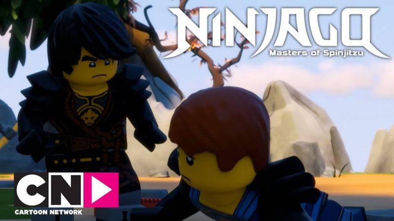 Rovistatori | Ninjago | Cartoon Network