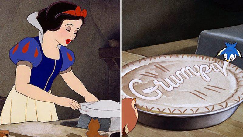 🥧 Fare una torta con Biancaneve | Disney Princess | Disney Junior IT