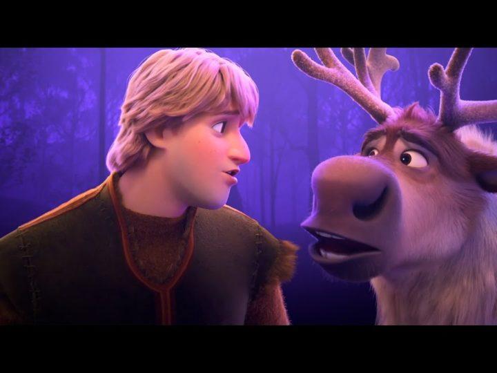 Frozen 2 – Il Segreto di Arendelle | Clip dal Film | Perso quaggiù