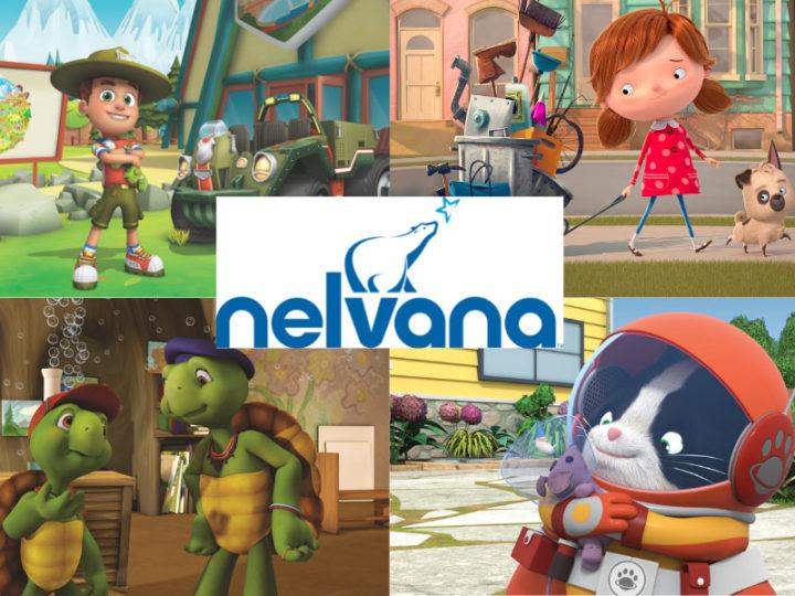 Northern Star: Nelvana celebra 50 anni di animazione memorabile
