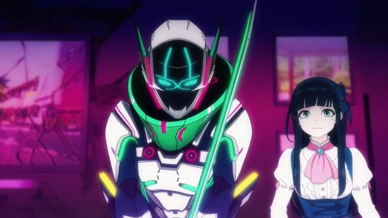 """Anime Expo Lite ospita la prima mondiale della serie """"Shikizakura""""'"""
