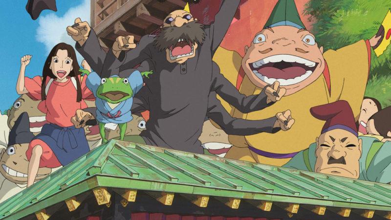 Lo Studio Ghibli Fest torna nel 2021 con Miyazaki Celebration