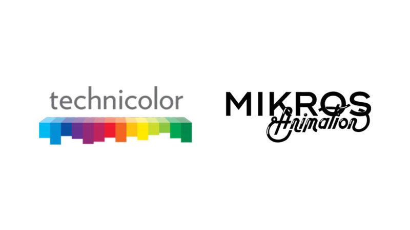 I servizi di animazione Technicolor si uniscono sotto il marchio Mikros; Adrianna Cohen nominata Global Head of Production