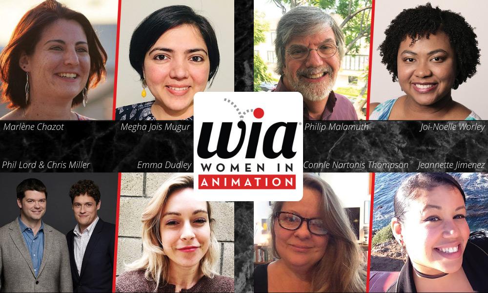 Programma di mentoring WIA Spotlights con casi di studio