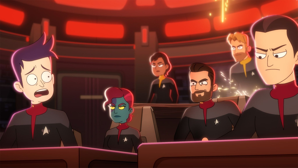 Star Trek: Ponti inferiori S2