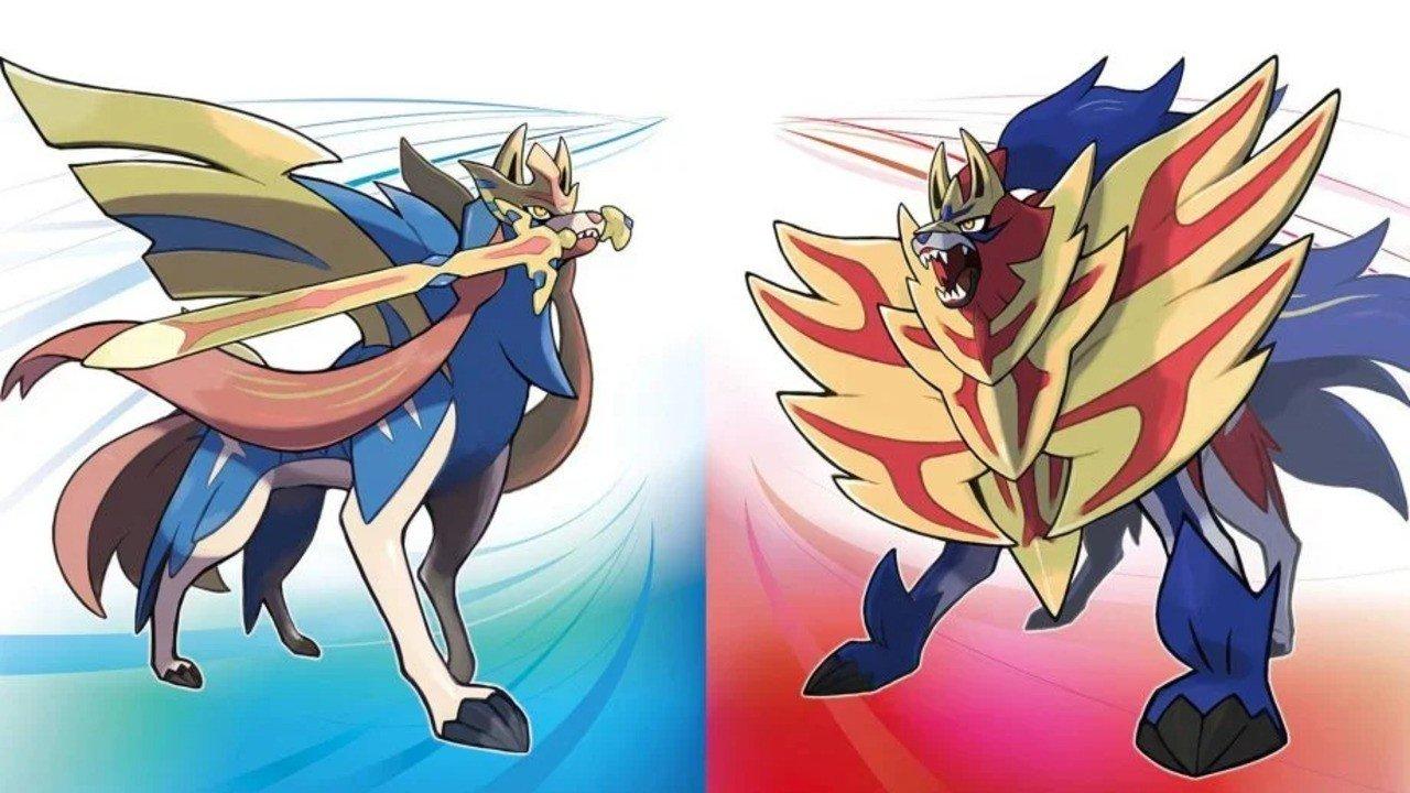 È iniziata una nuova distribuzione di Pokémon Sword and Shield Beast Ball a tempo limitato