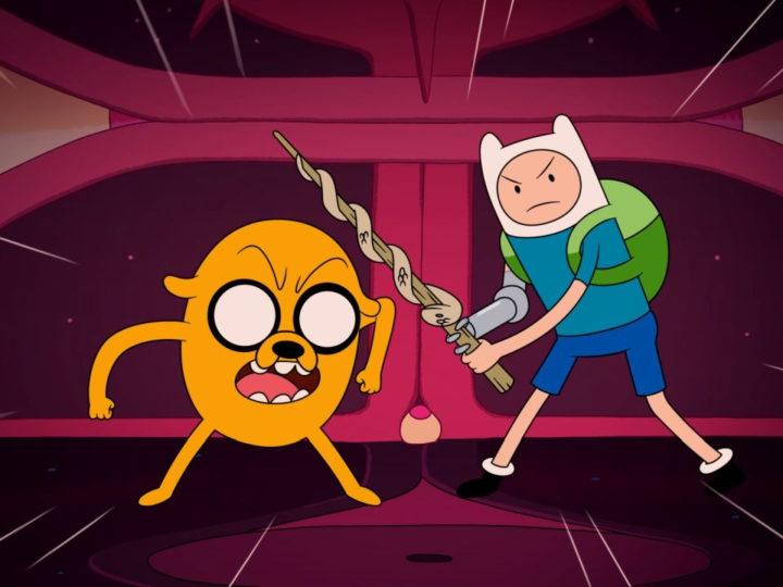 Novità di agosto su Cartoon Network