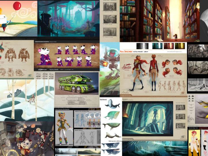La Vancouver Animation School si espande in Brasile