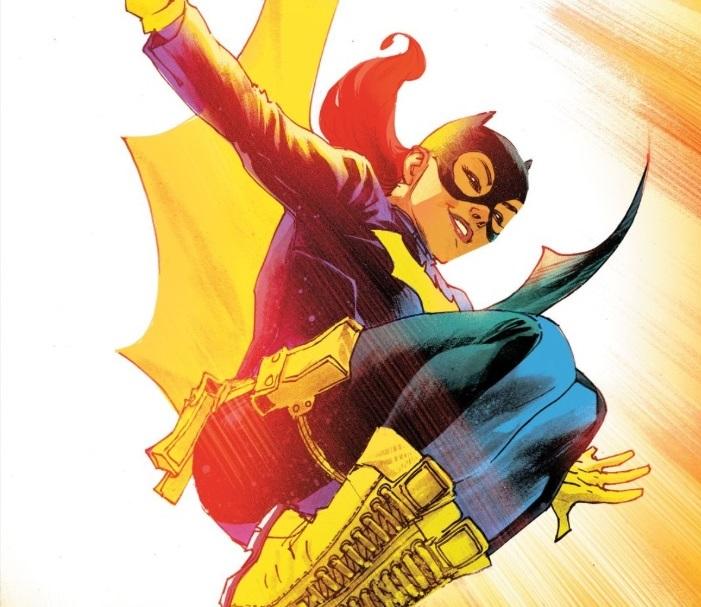 Leslie Grace ottiene il ruolo di Batgirl nel prossimo film della DC