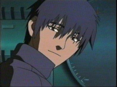 Blue Submarine n.6 – La serie anime del 1998