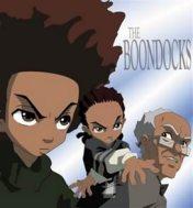 THE BOONDOCKS – La serie animata per adolescenti e adulti