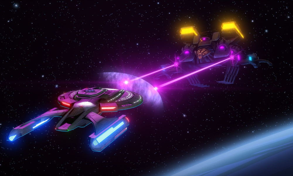 """Al Comic-Con@Home presentate le serie di Star Trek """"Prodigy"""" e """"Lower Decks"""" S2"""