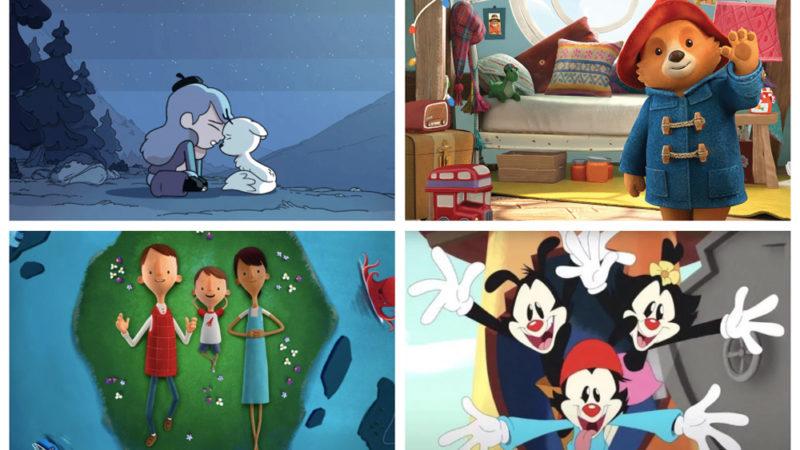 "Daytime Emmy: i migliori premi Toon per ""Paddington"", ""Hilda"" come ""Animaniacs"" Snags 4 Awards"