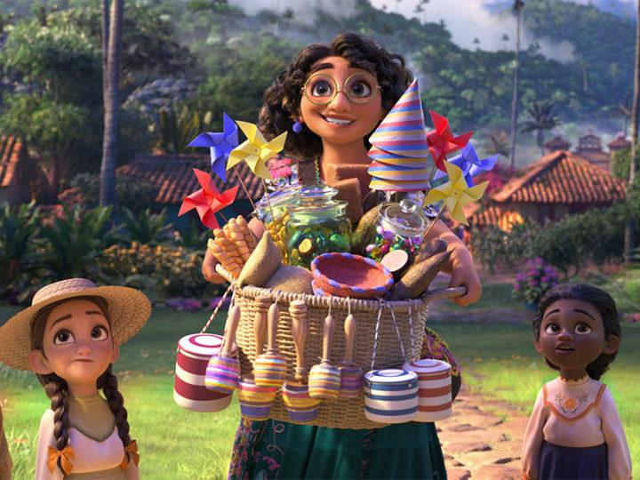 """Trailer: Disney presenta il nuovissimo film """"Encanto"""" dal 25 novembre nelle sale"""