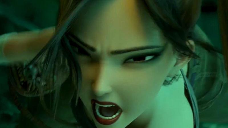 """""""White Snake 2: The Tribulation of the Green Snake"""" il film di animazione cinese da record"""