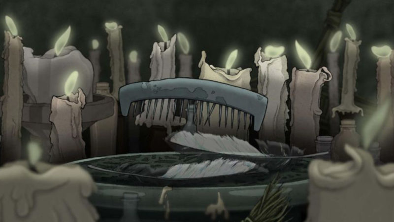 Animation Dingle soprannominato un festival da Oscar