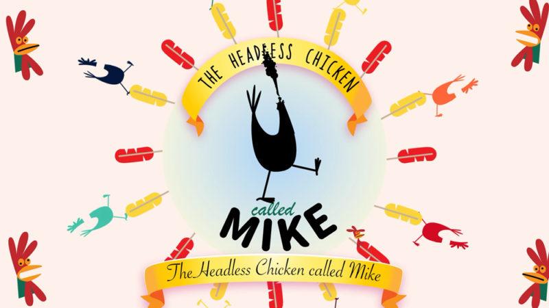 """Kong Studio presenta la storia di """"Mike Il pollo senza testa"""""""