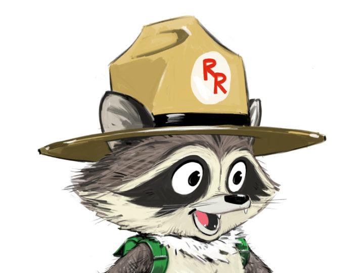 Ranger Rick il difensore della natura, diventa una serie animata