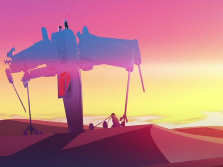 """Guarda: Disney+ rivela 7 Anime Studios che danno vita a """"Star Wars: Visions"""""""