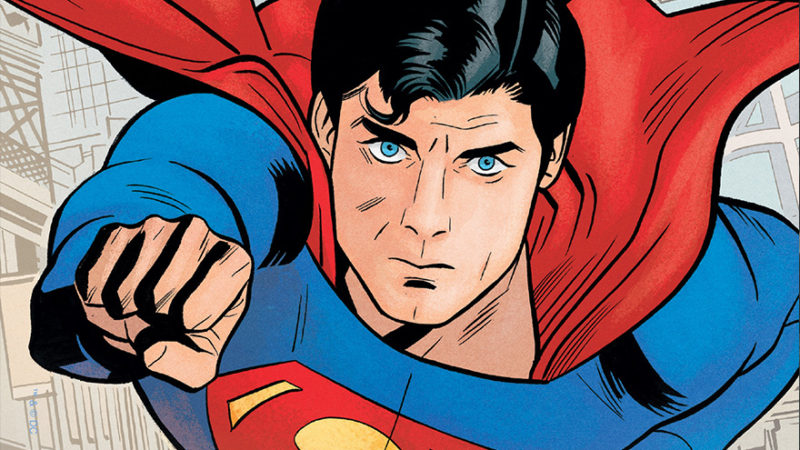 Entra nelle strade di Metropolis con Lois e Clark in Superman '78