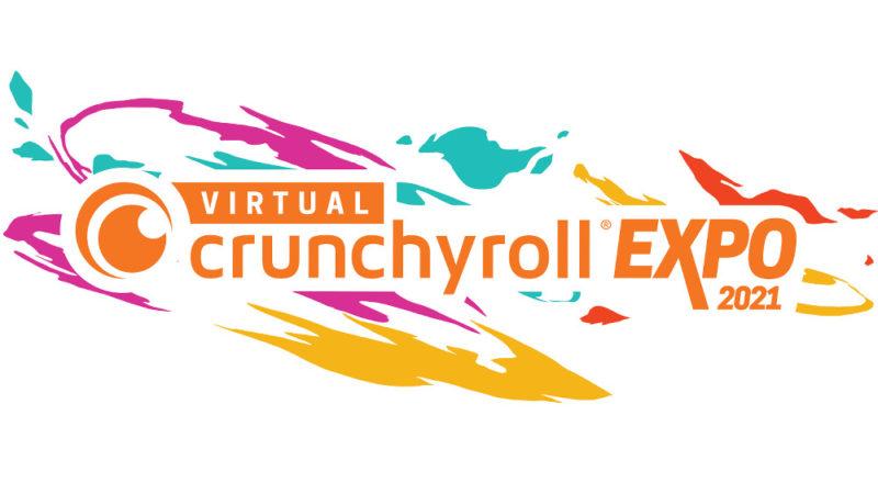 Crunchyroll svela il programma completo dell'evento anime virtuale