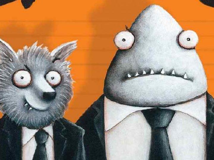 """I doppiatori di """"The Bad Guys"""" il prossimo film di animazione della DreamWorks"""