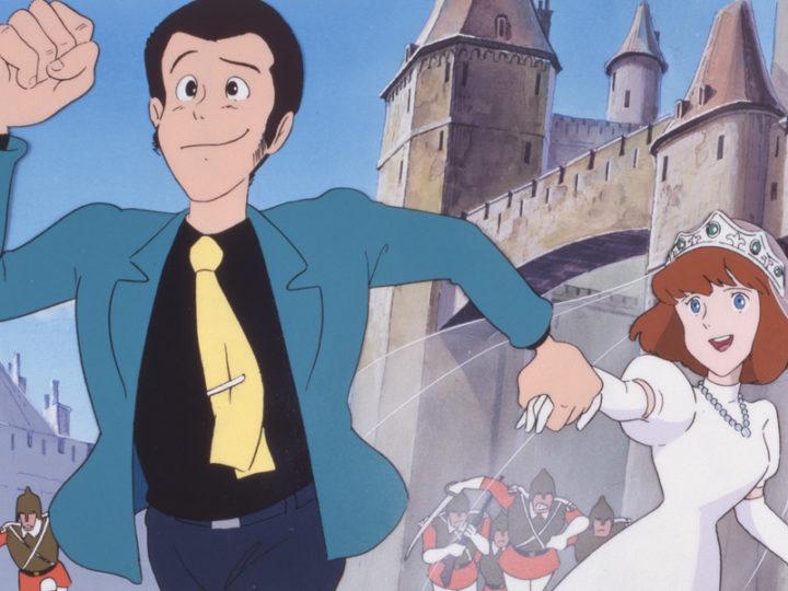 """GKIDS acquisisce i diritti di NorAm su """"Lupin the 3rd: The Castle of Cagliostro"""""""