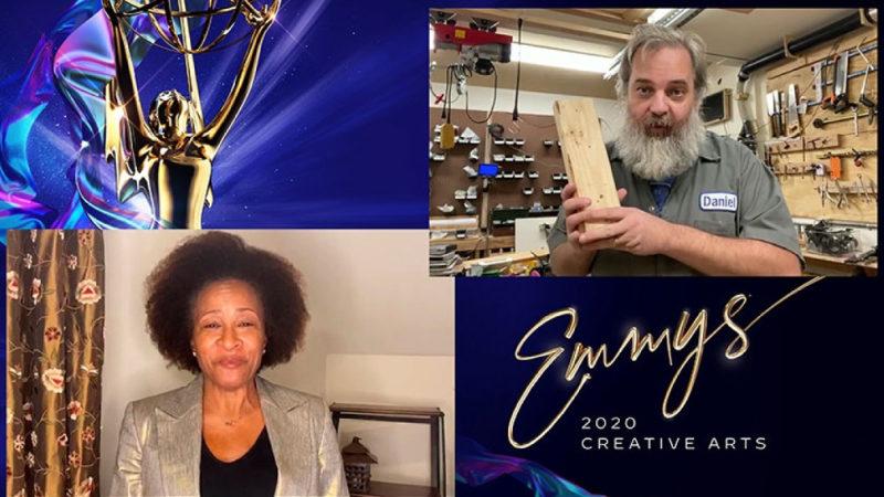 Television Academy annuncia le categorie per la 73a edizione  Emmy Awards