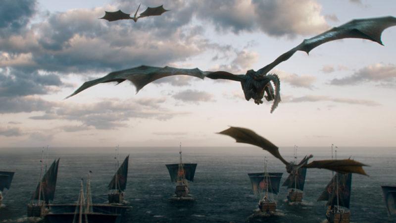 HBO Max 'Game of Thrones' Toon Slate salpa per Yi Ti