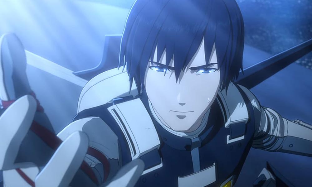"""Funimation porta la fantascienza di """"Knights of Sidonia"""" nei cinema, in streaming"""