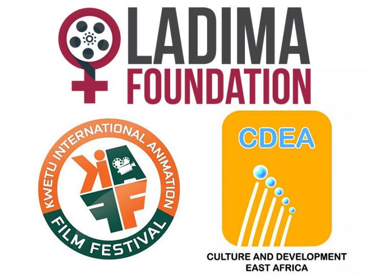 Ladima Foundation collabora con CDEA, KIAFF per promuovere le donne animatrici