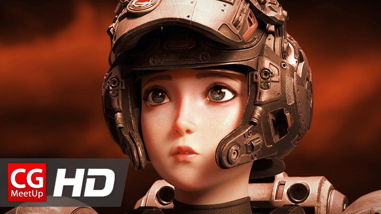 "Guarda il cortometraggio animato in CGI  ""Pawn"" di Zishu Xiang"