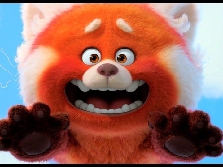 Guarda il nuovissimo trailer di Red di Disney e Pixar
