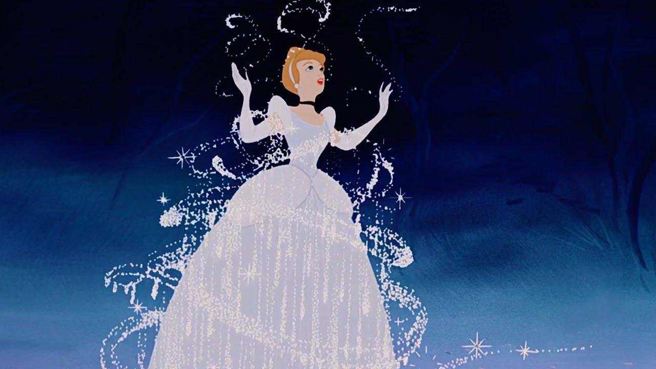 💛 I Momenti Migliori di Cenerentola   Disney Princess   Disney Junior IT