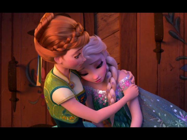Video Disney Frozen Fever | Clip dal Film | Elsa ha il raffreddore
