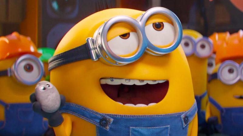 I film d'animazione Universal in esclusiva su Netflix negli Stati Uniti