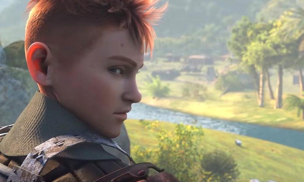 """Monster Hunter: Legends of the Guild"""" komt binnenkort naar Netflix - Online  Cartoons"""