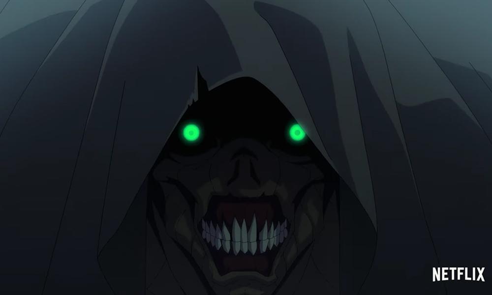 """Anteprima: """"Nightmare of the Wolf"""" previsto per il 23 agosto"""