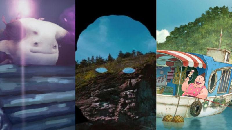 Il Festival Internazionale dell'Animazione di Ottawa (OIAF) ha annunciato le selezioni al Concorso.