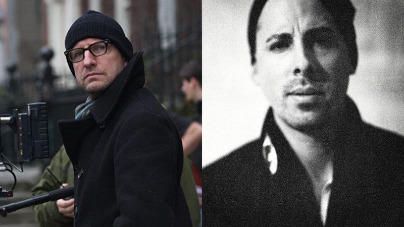 "Steven Soderbergh nel film ibrido tratto da ""The Vandal"" Helmer Eddie Alcazar"