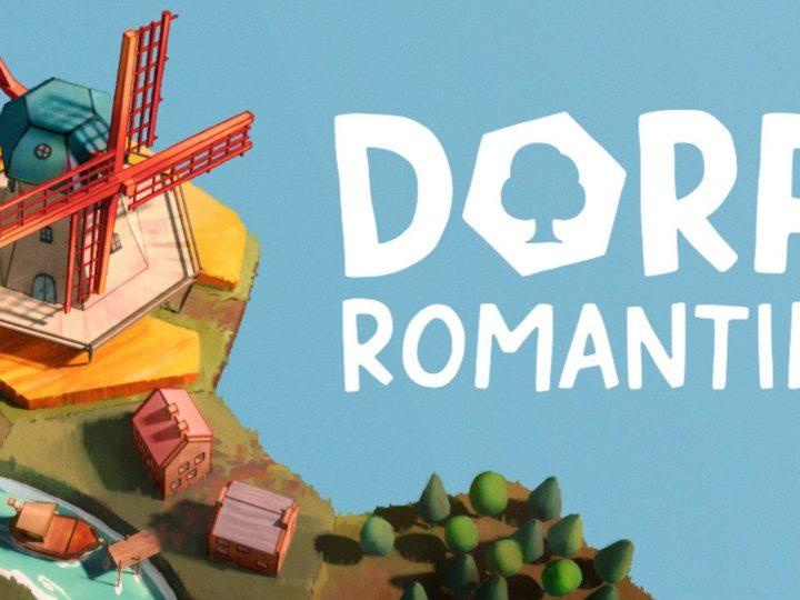 """Dorfromantik è un'videogioco di """"strategia di costruzione pacifica"""" in arrivo su Switch"""