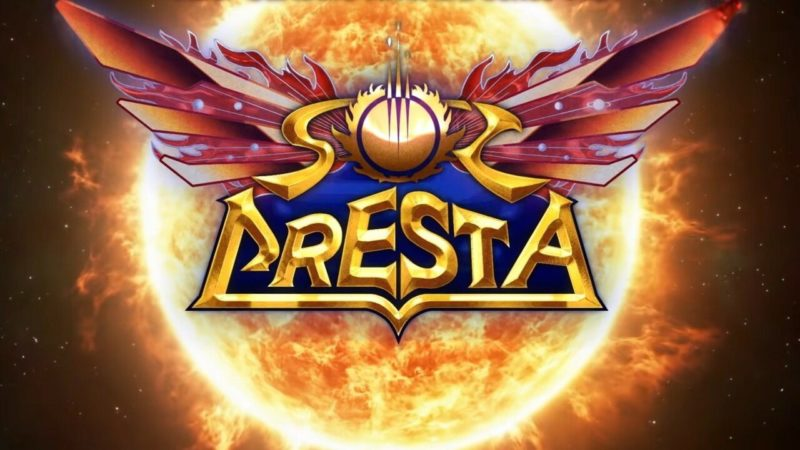 """Il trailer del sequel videogioco retrò di  """"Sol Cresta"""""""