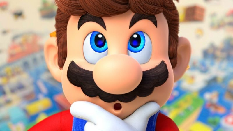 Il cabarettista Sebastian Maniscalco rivela il suo ruolo nel prossimo film di Super Mario Bros.