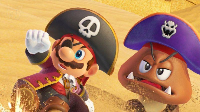 """Il tribunale ordina al popolare sito RomUniverse di """"distruggere"""" tutti i suoi giochi Nintendo non autorizzati"""